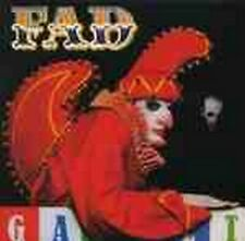 Fad Gadget - Incontinent (NEW CD)