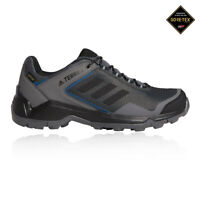 adidas Mens Terrex Eastrail GORE-TEX Walking Shoes - Grey Sports Outdoors