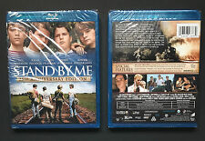 Stand By Me - Blu Ray (2011) * Brand New * 25th Edition River Phoenix