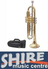 Lacquered Brass Instruments
