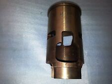 LA SLEEVE H104H IRON CYLINDER LINER REPAIR HONDA CR250R CR250 VINTAGE BIG BORE