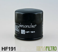 Triumph Speedmaster (2003 to 2004) HifloFiltro Oil Filter (HF191)