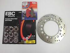 EBC Bremsscheibe Bremse hinten + Bremsbeläge Suzuki DR 800 S SU Bj.1991-1996