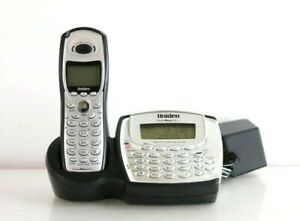 Uniden PowerMax 5.8GHz TRU8885-3HS Cordless Phone & Base d909