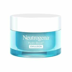 Hydro Boost Emulsion 50 g From Neutrogena Free Delivery Worldwide