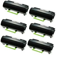 MS317 51B1000 TONER Cartridge for Lexmark MS417 517 617 MX 317 417 517 617 2.5K