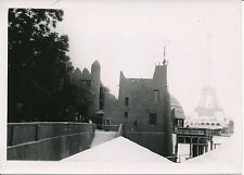 PARIS 1937 - Pavillon Afrique Exposition Universelle - P 1150