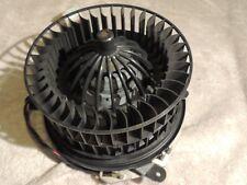 For Mercedes S210 W210 HVAC Blower Motor Housing Behr 2108352740