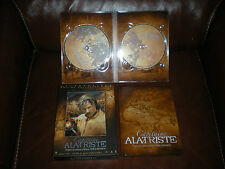 COFFRET COLLECTOR 2 DVD + LIVRE DES COULISSES DU FILM CAPITAINE ALATRISTE