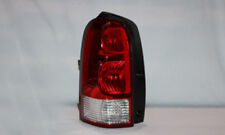Tail Light Assembly fits 2005-2007 Saturn Relay  TYC