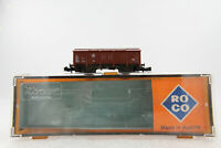 A.S.S Roco Spur N Klappdeckelwagen DB OVP ToP 2324