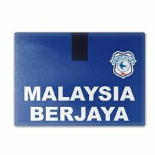 More details for cardiff city 21/22 home chopping board