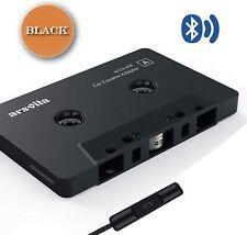 Arsvita Car Audio Cassette Receiver Bluetooth 5.0 Cassette Aux Adapter