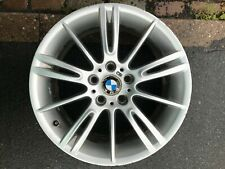 "BMW 3 SERIES MV3 18"" STYLE 193M REAR ALLOY WHEEL 8.5J E90 E91 E92 E93 8036934"