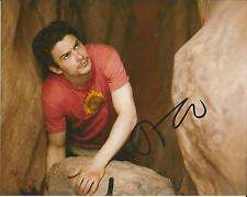 Hand Signed 8x10  photo JAMES FRANCO - BATMAN - 127 HOURS + my COA
