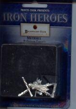 Monte Cook Iron Heroes Miniature IH11 Religious Fanatic
