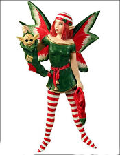 STOCKING Holiday Christmas Fairy Diva Ornament Amy Brown faery faerie
