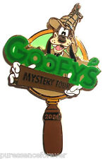 WDW Goofy's Mystery Tour 2001: Cast Exclusive LE Pin