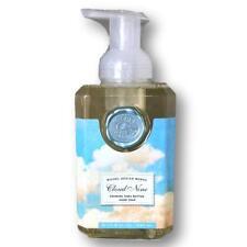 Michel Design Works CLOUD NINE Foaming Hand Soap + Shea Butter + Aloe Vera