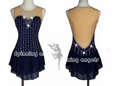 Ice Figure Skating Dress /Rhythmic Gymnastics /Twirling Competition/Tap Costume