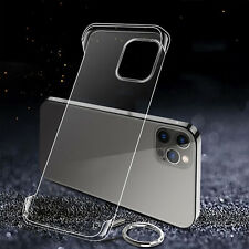 Phone Case for Iphone 13 Hard Protect Case Cell Phones Accessories Crystal Clear