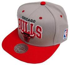 Gorras y sombreros de hombre Mitchell & Ness 100% algodón