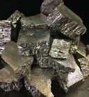Bismuth Metal For Crystal Growing | 3kgs (6.61lbs) | 99.99% Chunks and Pieces