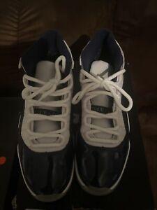 Size 11 - Jordan 11 Retro Win Like '82 2017