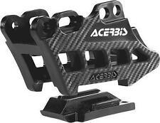 Acerbis Chain Guide Block 2.0 Black HONDA CRF250R 2007-2016,CRF450R 2007-2016;