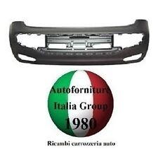 PARAURTI POSTERIORE POST VERN S/SENS FIAT PUNTO EVO 09>12 5P 2009>2012