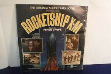 Rocketship X-M, Soundtrack, Starlog Records SR 1000, 1977, SEALED