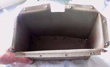 Jaguar Mk1 glove box liner