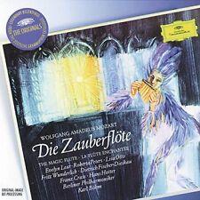 CD de musique classique opéra Mozart