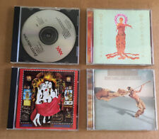 JANE'S ADDICTION CD LOT Ritual De Lo Habitual AUSTRALIA edition  Porno For Pyros