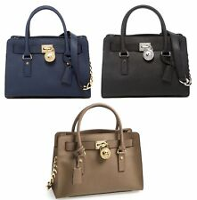 7664f13033b3 Michael Kors Michael Kors Hamilton Medium Bags & Handbags for Women ...