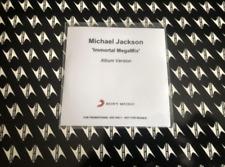 Michael Jackson - Immortal Megamix - CD Promo