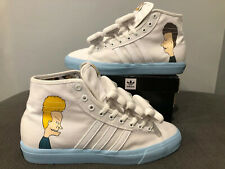 Adidas, Jeremy Scott, Beavis And Butthead Bones, Size 11, RARE!!!!