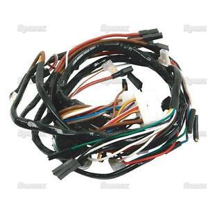 Wiring Harness for Ford Tractor 2000 3000 4000 Diesel 65+ C5NN14N104R C9NN14A103