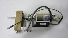 Faulhaber D-7036 Minimotor + Apparatus
