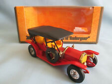 Matchbox Models of Yesteryear Y9-2 1912 Simplex Car Boxed