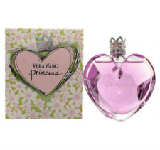 Flower Princess Women Vera Wang Eau de Toilette Spray 3.4 oz - New in Dented Box