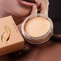 Concealer Full Coverage Foundation Cream Makeup Silky Smooth Texture UK