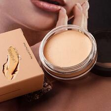 Concealer Full Coverage Foundation Cream Flawless Makeup Silky Smooth Texture UK