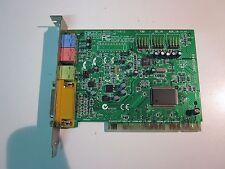 TARJETA SONIDO CREATIVE LABS PCI CT4810 - REF 1063