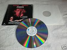 Assassins - Die Killer (LaserDisc), Stalone / Banderas, deutsch, PAL