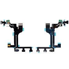 Apple iPhone 5C Power Flex Flexband Kabel Schalter Laut & Leise Ein - Aus Regler