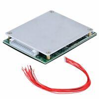 13S 48V 35A BMS PCB PCM Protection Board & Balance For E-bike Li-ion Battery