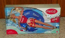 1999 Coca-Cola Splash Barbie - Special Edition - Mattel 25590