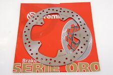 Brembo Brake Disc Oro 68B407M9 Yamaha Yzf-R 125 2008-2013 Mounting Tracks K56 #1