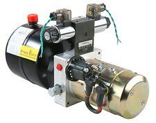 Pro Lift Montagetechnik elektrische Hydraulikpumpe 12V 200bar Elektropumpe 02476